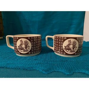 1970 country soup Mugs